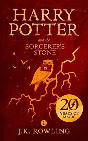 Harry Potter And The Sorcerer S Stone Harry Potter 1 Classic Books Good Books The Sorcerer S Stone