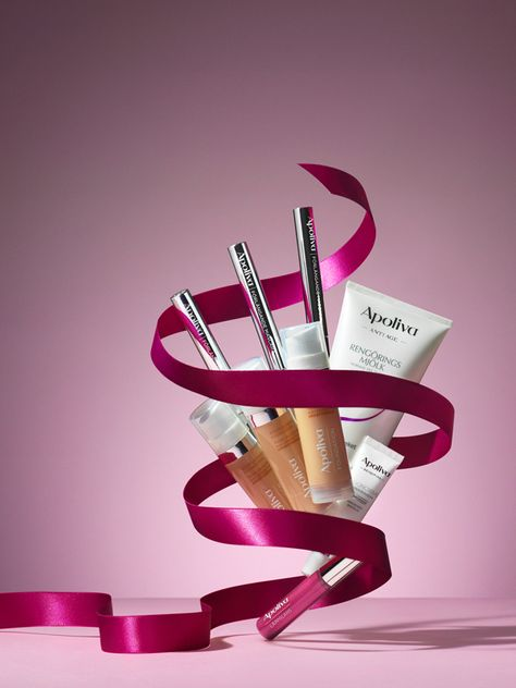 Pink Ribbon Campaign for Apoteket on Behance