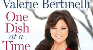 Check out Valerie Bertinelli's exclusive recipes from today's show!