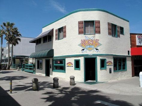 San Diego S Iconic Cheap Restaurants S A N D I E G O San