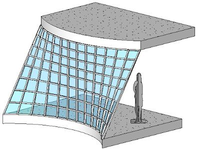 how to create sloped terrain on archicad