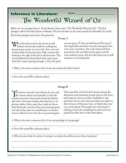 Reading Worksheets Middle School Activities Middle School Texts, Reading  Comprehension Worksheets, Reading Worksheets