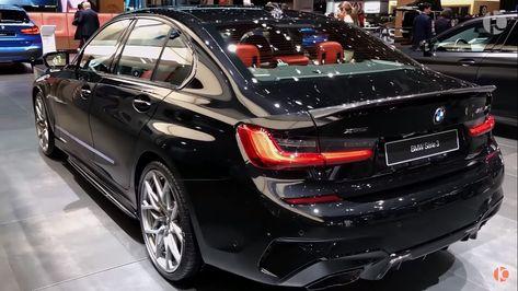 Bmw M340i M Performance With Images Bmw Bmw I Sedan
