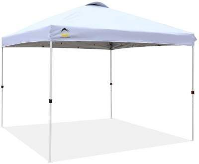 10 Best 10x10 Canopy Tents For All Weather The Tent Hub 10x10 Canopy Tent Canopy Tent 10x10 Canopy