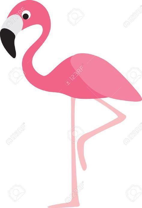 Flammant Rose Oiseaux Dessin Lilo Flamant Rose Dessin