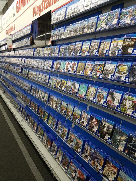 30 Ideeën Over Entertainment Gaming Playstation Nintendo