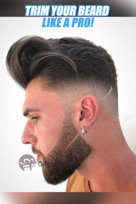 GROOMSMEN™ Pro Beard Detailer