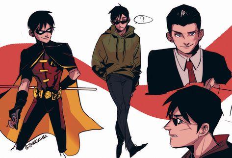 Hey so yeah mostly Young Justice shitposts n stuff. Batman Comic Art, Im Batman, Batman Robin, Young Justice Robin, Young Justice Funny, Batgirl, Batwoman, Dc Comics, Batman Comics