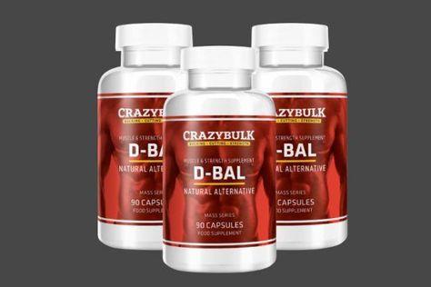 Esteroides Legales Crazybulk Funcionan O Son Un Fraude Quesuplementos Com Dietas Para Masa Muscular Rutina Para Masa Muscular Aumentar Musculo