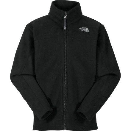 f1f517030be0 The North Face Khumbu Fleece Jacket - Boys