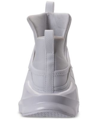 09178c8511bf6e Puma Women s Fierce Chalet Casual Sneakers from Finish Line - White 8.5