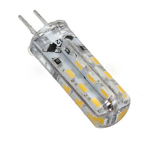 Viewi 5x Lampe Led Bulb For Home 12 Volt Light Bulbs E12 E14 E27 12 Volt Led Lights For Homes Led Lighting Home Led Lights Lights
