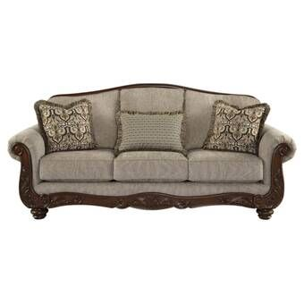 Stoutland Sofa Bed Traditional Sofa Upholstered Sofa Furniture