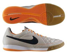 best cheap 6046a a2d21 Nike FC247 Lunar Gato II Indoor Soccer Shoes (Atomic Orange Blue)   Indoor  Soccer Shoes   Soccer shoes, Indoor soccer, Shoes