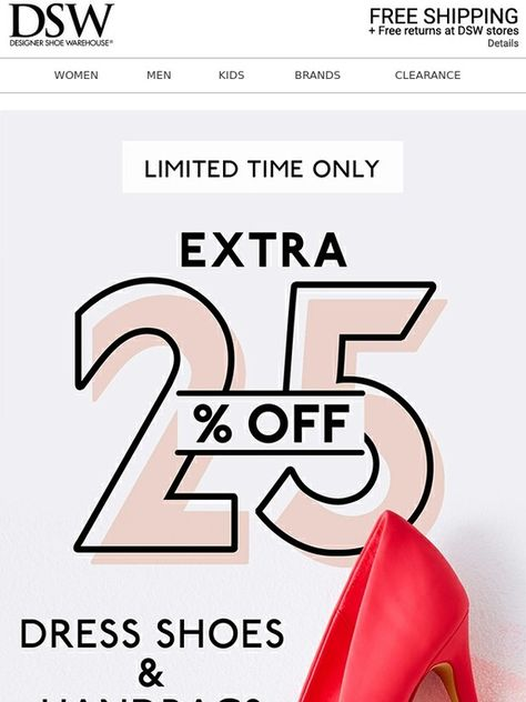 25% off!? *immediately adds to cart*