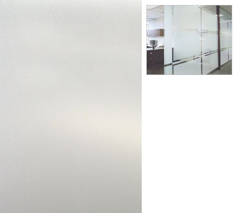 Simple Sidelight Window Film Privacy With Artscape Etched Glass