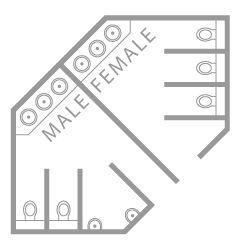 public toilet plan 7 | c.b. | hygiene & architecture | pinterest