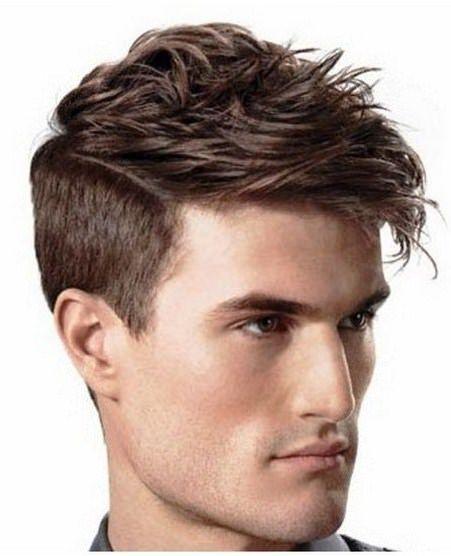 20 Easy Hairstyles For Men Easy Mens Hairstyles Mens Hairstyles Short Sides Mens Hairstyles Short Sides Long Top