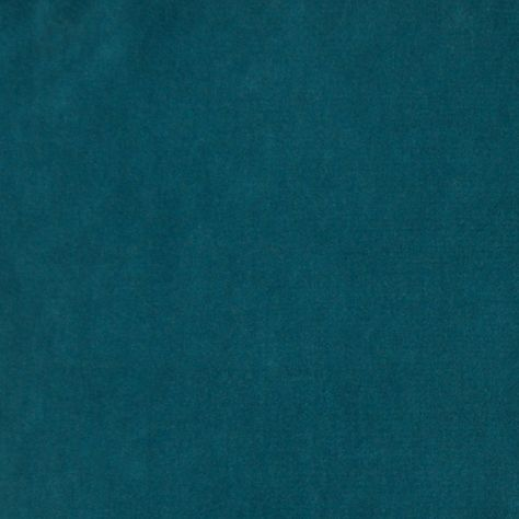 The G7358 Peacock upholstery fabric by KOVI Fabrics features Solid pattern and Blue, Teal as its colors. It is a Velvet, Cotton type of upholstery fabric and it is made of 75% Polyester, 25% Cotton material. It is rated Exceeds 201,000 double rubs (heavy duty) which makes this upholstery fabric ideal for residential, commercial and hospitality upholstery projects. This upholstery fabric is 54 inches wide and is sold by the yard in 0.25 yard increments or by the roll. Call or contact us if yo...