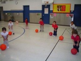 Physical Education Activities And Games for K-12. Curriculum and Instruction in the Gym.