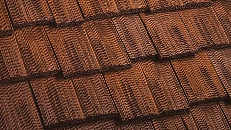 Best Pin By Alpinelake On Faux Shake Roofing Cedar Shakes 400 x 300