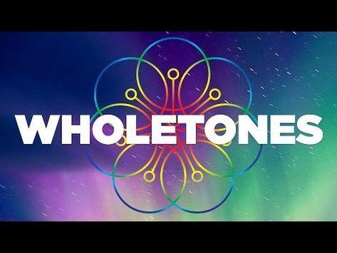 26) Wholetones Healing Frequency Music 396Hz, 417Hz, 444Hz