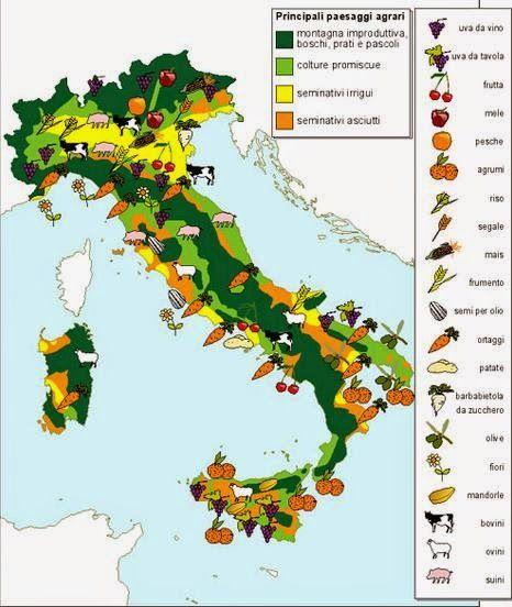 Cartina Tematica Italia Da Stampare.Risultati Immagini Per Carte Tematiche Dell Italia Da Stampare