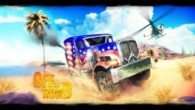 Off The Road Mod Apk Obb Download Mod Apk Free Download For