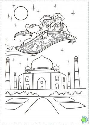 Free Aladdin Coloring Pages For Kids In 2020 Disney Coloring Pages Disney Princess Coloring Pages Coloring Pages