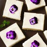Vanilla Bean Sugar Cookie Bars | Cooking Classy