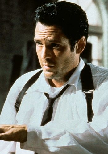 """Mr. Blonde (Reservoir Dogs) I still think of the ear scene every time I hear """"Stuck In The Middle"""""""