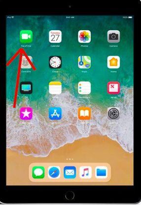 Facetime For Ipad Apple Ipad Apple Ipad Mini Apple Ipad Pro