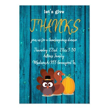 Thanksgiving Dinner Invitation In 2020 Thanksgiving Dinner Invitation Thanksgiving Dinner Dinner Invitations