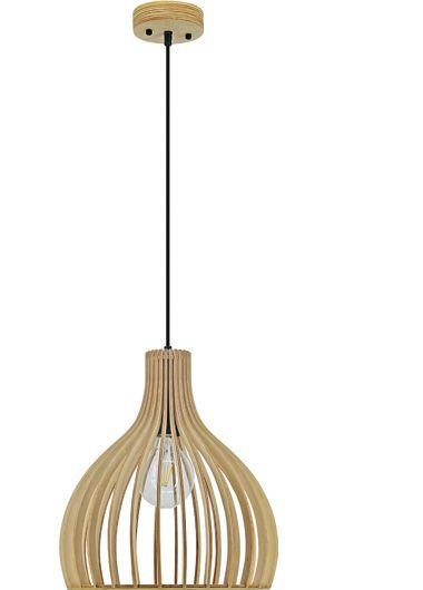 Balt 35 Timber Pendant, Pendants, Contemporary, New Zealand's