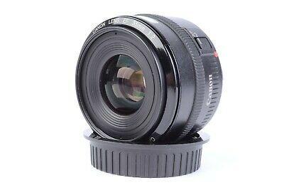 Canon Ef 35mm F 2 Wide Angle Prime Lens For Eos Ef Mount W Camera Lenses Prime Lens Lenses
