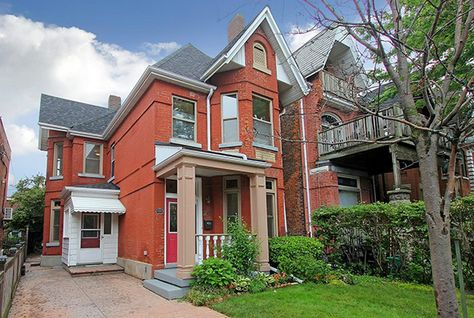 House of the Week: 20 Beaconsfield Avenue
