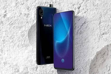 Vivo Announces The New Nex Phone Gadget News Upcoming Mobile Vivo Nex Best Smartphone Cell Phone Deals Phone Deals