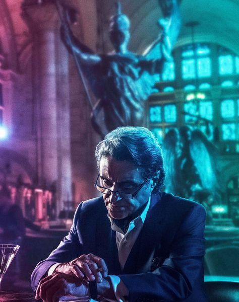 John Wick  3  #PARABELLUM - 9 x Movie Posters Cast Reveal