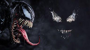 Venom Concept Chromebook Wallpaper Chromebook Marvel