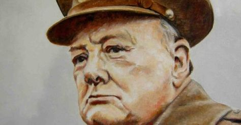 A Review of Winston Churchill's Memoirs of The Second World War