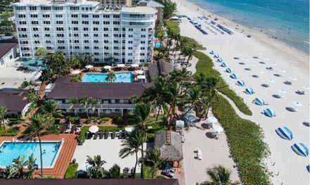 Stay At Beachcomber Resort Villas In Pompano Beach Fl With Dates Into August Resort Villa Resort Beach Combing