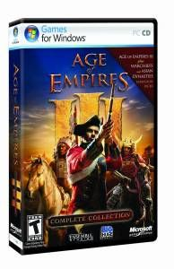 Best Strategy Games Pc Age Of Empires Iii Age Of Empires Age Of