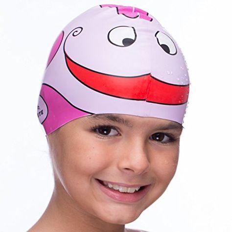 fd787b30d1a Fun Design Kids Silicone Swim Cap Animal Shaped for Boys ...  https   www.amazon.com dp B017ME01H8 ref cm sw r pi dp x Bhn2zbY21JJV4