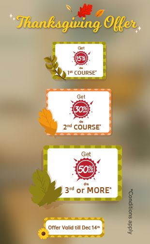 Thanksgiving Is Celebrated On The Fourth Thursday In November In The United States Of America This Year Thanksgiving Thanksgiving Offers Offer Online Training