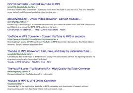 Using The Services Of Online Apps Like Youtube To Mp3 Downloader