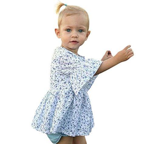 c6ef665302d GBSELL Toddler Kids Baby Girls Summer Clothes Sunflowe Fl...  https   www.amazon.com dp B07B75GCV8 ref cm sw r pi dp U x WAxgBbVN6ZZP8
