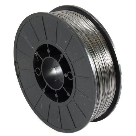 x 11 lb. 0.030 lb Harris E70S6E5 ER70S-6 MS Spool with Welding Wire