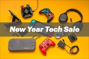 Best Christmas Sales 2020 New Year Tech Sales 2020 | Tech christmas gifts, Cool tech gifts