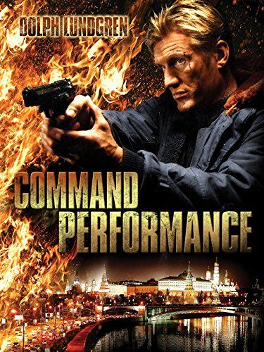 Command Performance 2009 With Images Dolph Lundgren Action