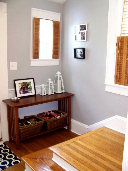 Paint On Pinterest Benjamin Moore Benjamin Moore Gray